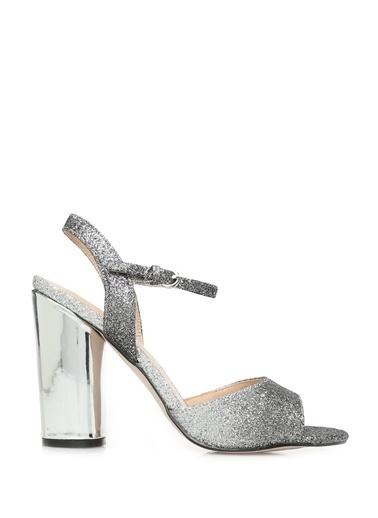Miss Kg Ayakkabı Gümüş